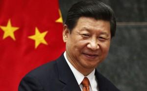 Xi Jinping, forseti Kína. (Source: Reuters)