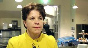 Teija Tiilikainen, forstjóri Finnsku utanríkismálastofnunarinnar.