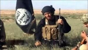 Abou Mohammed al-Adnani, talsmaður Daesh, hvetur til ofbeldisverka í ramadan-mánuðinum.