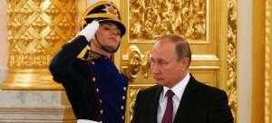 Vladimír Pútín