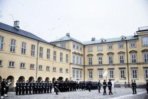 Danski Varnarmálaháskólinn